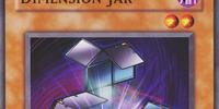 Dimension Jar