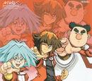 Yu-Gi-Oh! GX DVD listing