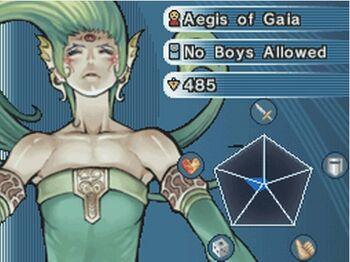 Aegis of Gaia