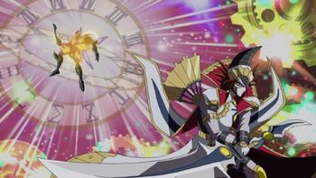 Yu-Gi-Oh! ARC-V - Episode 079