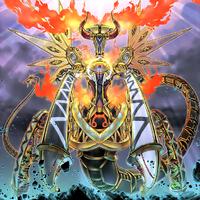 Tierra, Source of Destruction Art