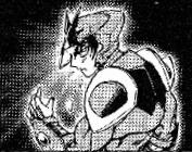 DamagedMask-JP-Manga-GX-CA