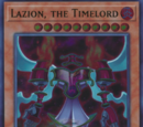 Lazion, the Timelord