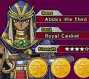 Abidos the Third (Spirit Caller)