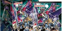 Collectors Pack: Duelist of Legend Version