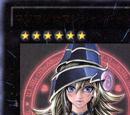 Magi Magi ☆ Magician Gal