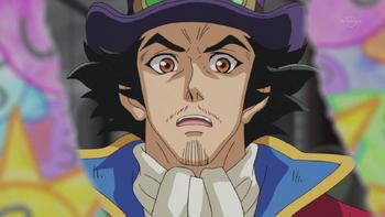 Yu-Gi-Oh! ARC-V - Episode 110