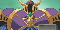 Orgoth the Relentless (anime DDM)