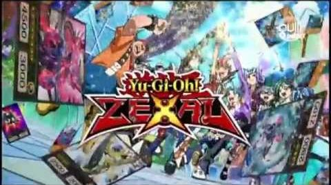 (FR) Générique Yu-Gi-Oh ! Zexal ! Saison 2