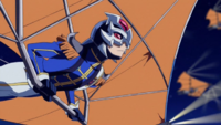 Obelisk Force Kite