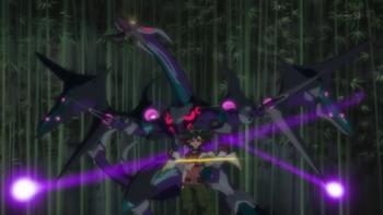 Yu-Gi-Oh! ARC-V - Episode 039