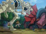 Yu-Gi-Oh! GX - Episode 110