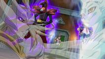 Yu-Gi-Oh! ZEXAL - Episode 099