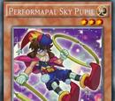 Performapal Sky Pupil