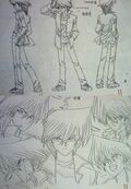 Jonouchi Linework