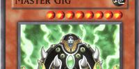 Master Gig