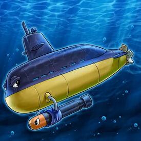 Submarineroid-TF04-JP-VG