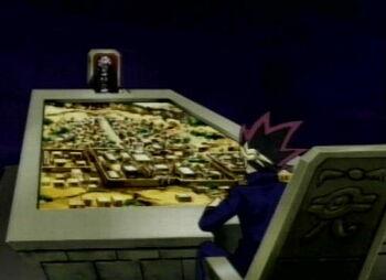Yu-Gi-Oh! - Episode 211