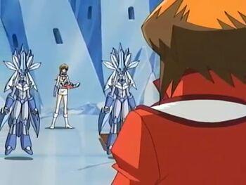 Yu-Gi-Oh! GX - Episode 093