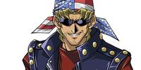 Bandit Keith (Duel Links)