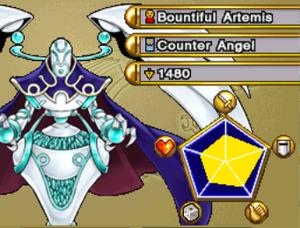 Bountiful Artemis-WC11