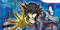Yu-Gi-Oh! 5D's Duel Transer promotional cards