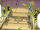 Priests' ka battle
