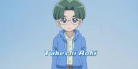 Takeshi Aoki