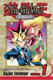 Yu-Gi-Oh! Duelist - Volume 008