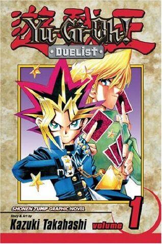 File:Yu-Gi-Oh! Duelist vol 1 EN.jpg
