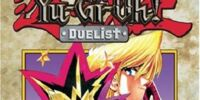 Yu-Gi-Oh! Duelist volume listing
