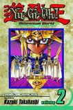 Yu-Gi-Oh! Millennium World - Volume 033