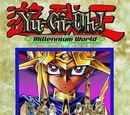 Yu-Gi-Oh! Millennium World - Volume 002