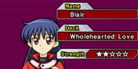 Blair Flannigan (Spirit Caller)
