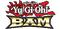 Yu-Gi-Oh! BAM logo
