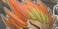 Hunter Pace (manga)