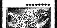 Masked Hero Daian (manga)