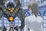 Yu-Gi-Oh! GX - Episode 100