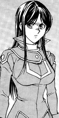 Midori Hibiki