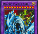 Dragon Master Knight