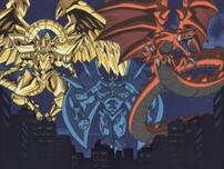 Gods in the city