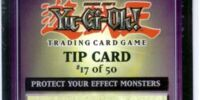 Protect your Effect Monsters