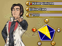 Kaiser Umiuma