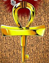 Millennium Key
