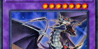 Red-Eyes Slash Dragon