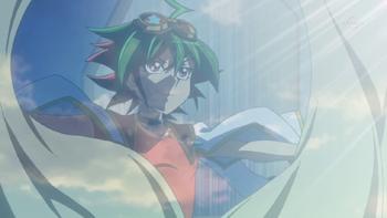 Yu-Gi-Oh! ARC-V - Episode 070