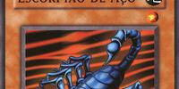 Steel Scorpion