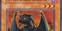 Pitch-Dark Dragon