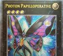 Photon Papilloperative