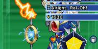 Thunder King Rai-Oh (character)